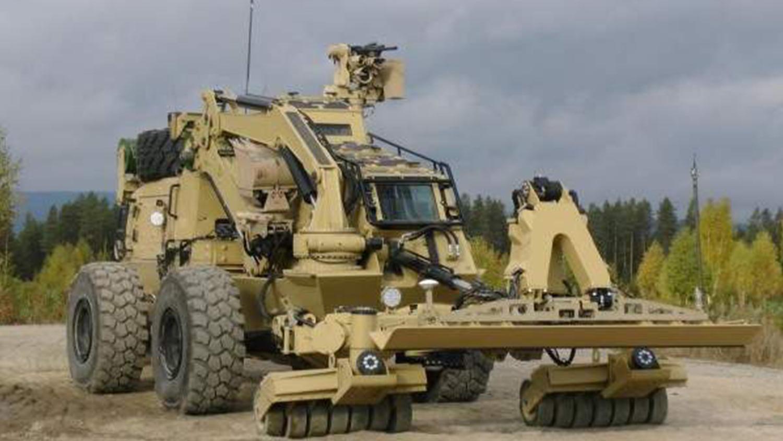 British Army IFV