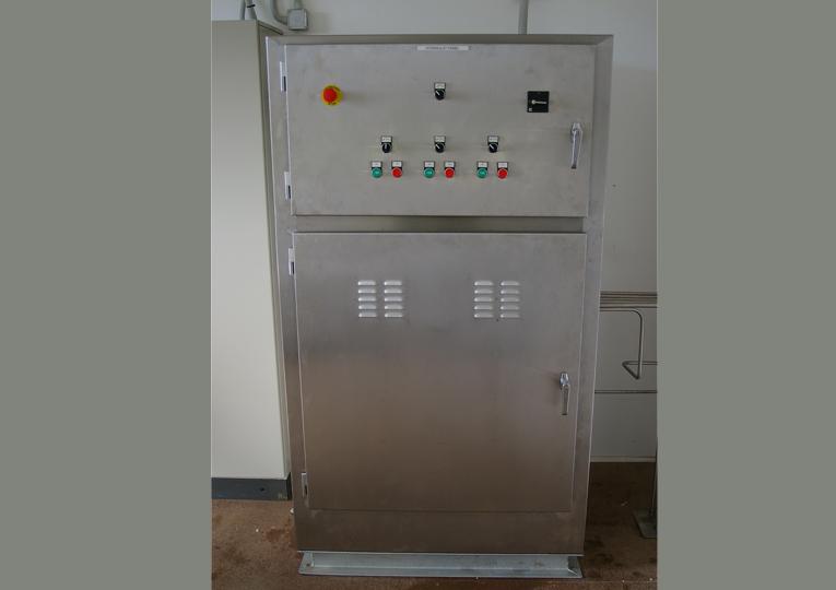 Hydro Electrical Control