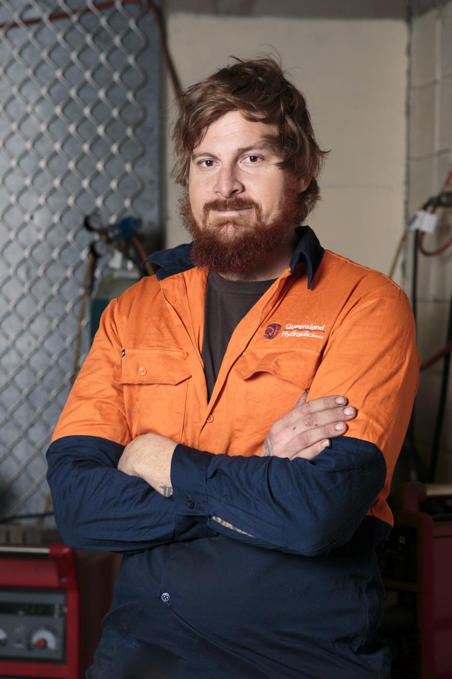 Corey Tradesman